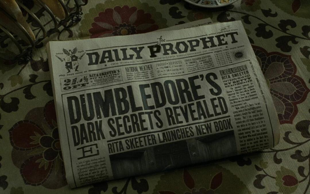 [Revue de Presse] Le Phénomène Harry Potter à La Réunion