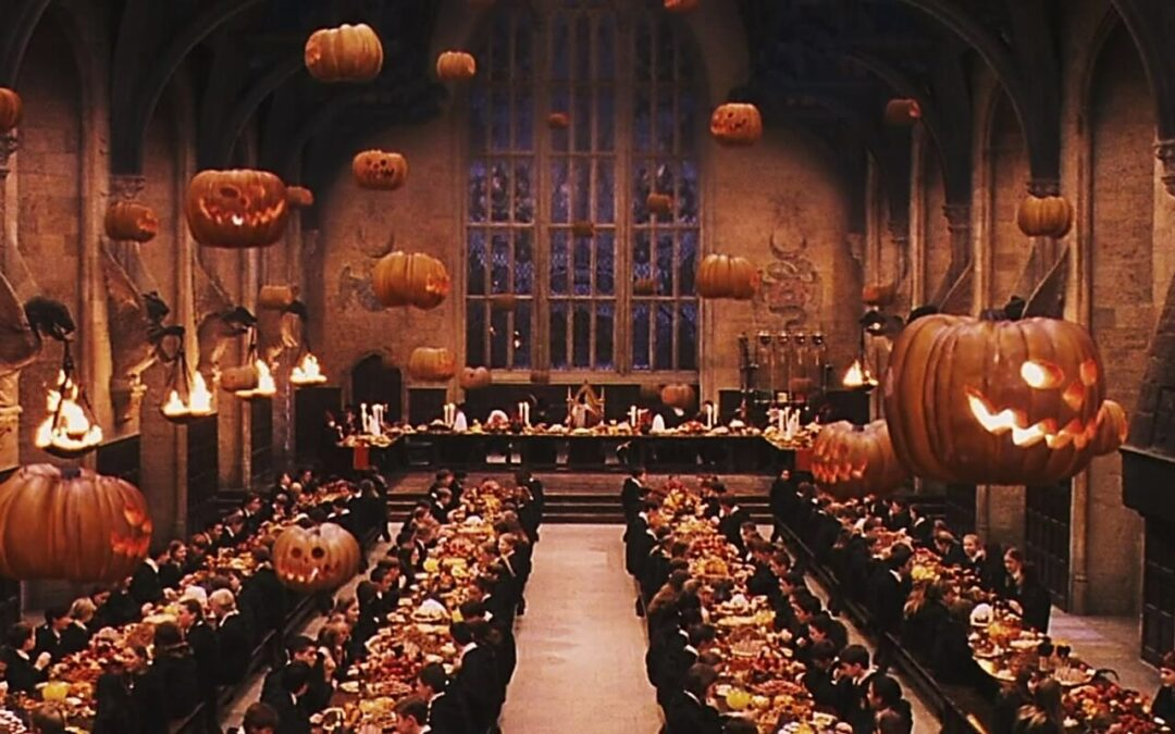 Halloween, une fête spéciale pour les sorciers